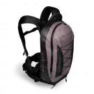 ryggsäck med sele-grå