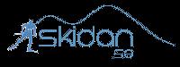 Logo skidan.se