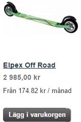 Elpex Offroadl