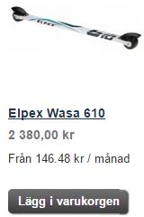 Elpex Wasa=